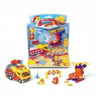 Wholesale Superzings FIRE STRIKE Playset