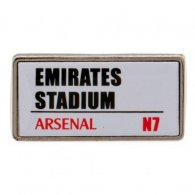 Arsenal F.C. Badge SS