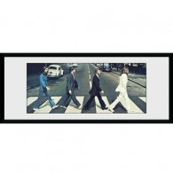 The Beatles Picture Abbey Road 30 x 12