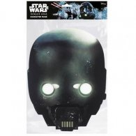 Star Wars Rogue One Mask K-2SO