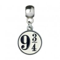 Harry Potter Bracelet Charm 9 & 3 Quarters