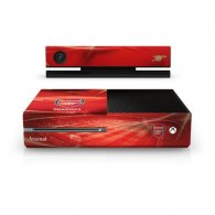 Arsenal F.C. Xbox One Console Skin