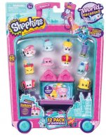 Wholesale Shopkins 12 Pack Series 8 World Vacation Holiday