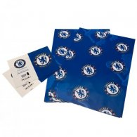 Chelsea FC Gift Wrap