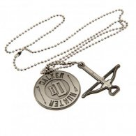 The Walking Dead Dog Tags Crossbow