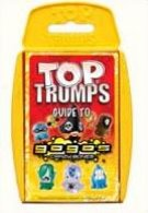 Top Trumps - Gogos Crazy Bones (Single)