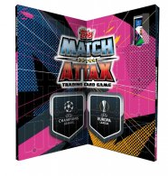 Wholesale Topps Match Attax 2020/21 COUNTDOWN PACK