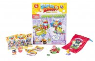 Wholesale Superzings Super Zings Series 4 STARTER PACK Rivals of Kaboom