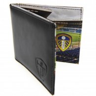 Leeds United F.C. Panoramic Wallet