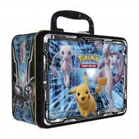 Wholesale Pokemon TCG Trading Card Game COLLECTOR CHEST 2019 TINS (9 pcs)