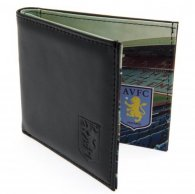 Aston Villa F.C. Panoramic Wallet