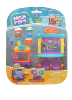 Wholesale Moji Pops MojiPops I LIKE MOVIES Blister Pack Toys