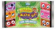 Topps Moshi Monsters Code Breakers Trading Cards S3 (100 packs)