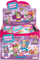 Wholesale Moji Pops MojiPops Series 1 PACKETS Toys (24 pcs)