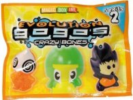 Wholesale Gogos Crazy Bones Evolution Packets Series 2 (30 pcs)