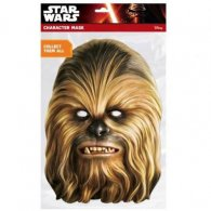 Star Wars Mask Chewbacca