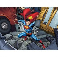Superman 3D Image Puzzle 500pc