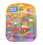Wholesale Moji Pops MojiPops I LIKE ICE CREAM Blister Pack Toys