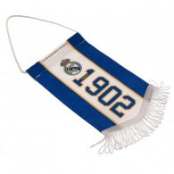 Real Madrid F.C. Mini Pennant SN
