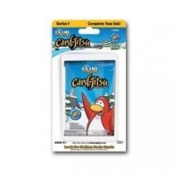 Wholesale Topps Club Penguin Trading Cards Blister Pack (48 pcs)