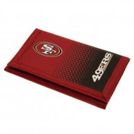 San Francisco 49ers Nylon Wallet FD