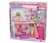 Wholesale Shopkins Happy Places Happyville High School Prom