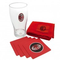 A.C. Milan Mini Bar Set