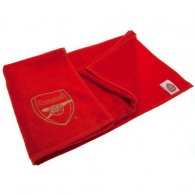 Arsenal F.C. Embroidered Towel