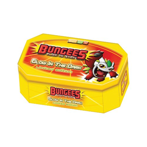 Bionic Bungees Series 2 Collector Tins (8 Tins)