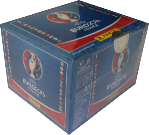 Wholesale France Euro 2016 Panini Football STICKERS CDU