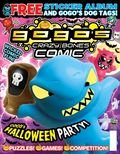 Gogos Crazy Bones Comic Book Issue 2