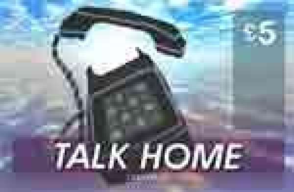 Pack of £5 Talk Home Cards